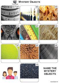 Quiz Pack 2616
