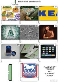 Quiz Pack 2620