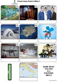 Easier Quiz Pack 2623
