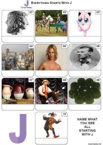 Easier Quiz Pack 2643
