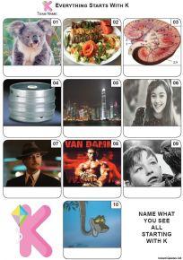 Quiz Pack 2664