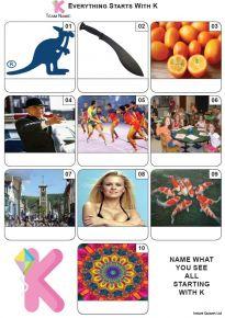 Mixed Bag Quiz Pack 2665